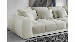 Günstige Big Sofa : big sofa mit schlaffunktion weiss inspirierendes design f r wohnm bel ~ Markanthonyermac.com Haus und Dekorationen