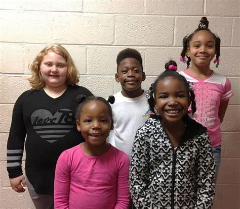 reform elementary school highlights students week