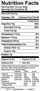 Kellogg's Corn Flakes® Caramel Clusters