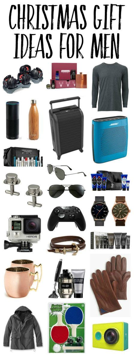 Gift Ideas For 30 Year Old Male