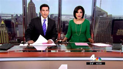 News 4 New York At 5pm Open (2012-present)
