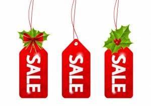 Seasonal Advertising Campaigns Christmas