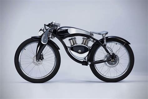 Munro Motor 20 Electric Bike Hiconsumption