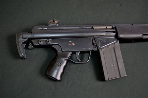 west coast armory pre ban guns hk