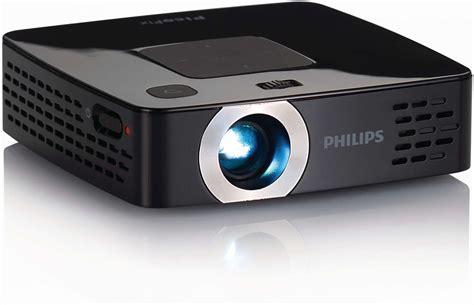 Picopix Proyector De Bolsillo Ppx2495/f7