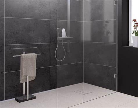 Bodengleiche Dusche Ohne Gefälle? Concerafliesende