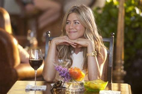 Jennifer Aniston In 'just Go With It