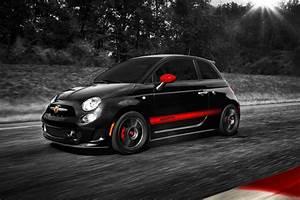 salon de los angeles 2011 fiat 500 abarth dark cars With canapé cuir convertible avec tapis fiat 500x