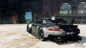 Porsche 911 Rsr 2017 : porsche 911 rsr 2017 racedepartment ~ Maxctalentgroup.com Avis de Voitures