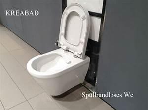 Spülrandloses Stand Wc : badkeramik ~ Articles-book.com Haus und Dekorationen