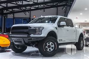 Used 2018 Ford F-150 Saleen Sportruck XR Black Label Supercharged 700HP RARE! For Sale ($119,800 ...