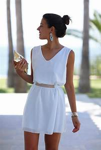 The Best White Dresses for Summer u2013 Glam Radar