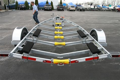 Boat Trailer Guide Extension by Accessories