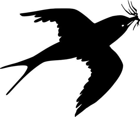 sparrow clipart black and white sparrow clipart black and white