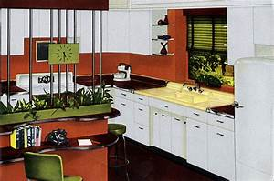 1953 crane kitchen cabinets 26 photos complete catalog With kitchen colors with white cabinets with mid century metal wall art