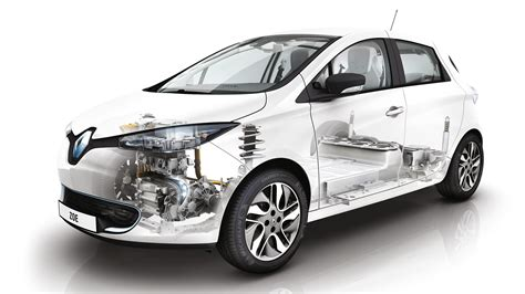 renault zoe renault zoe r400 and the battery lease push evs