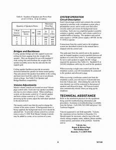 Pdf Manual For Valcom Other V1050c Horns
