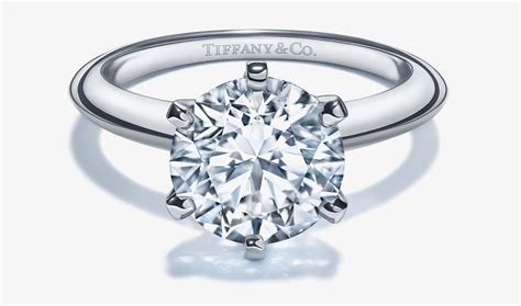 tiffanys engagement ring the difference co