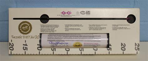 Refurbished Vwr Thermometer Ez Rd -20-110c Cat No. 61018-148