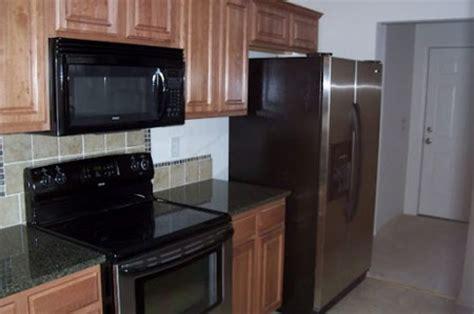 kitchen design black appliances kitchen with black appliances photos home design ideas 4399