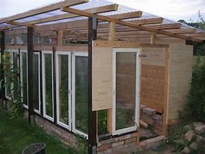 Gewächshaus Fensteröffner Selber Bauen : teil 12 weitere baumassnahmen am gew chshaus m ein ~ Lizthompson.info Haus und Dekorationen