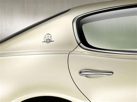Maserati Quattroporte Collezione Cento Photo 2 2172