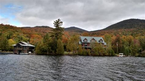 Lake Placid Boat Tours by Lake Placid Boat Tour Picture Of Lake Placid Marina And