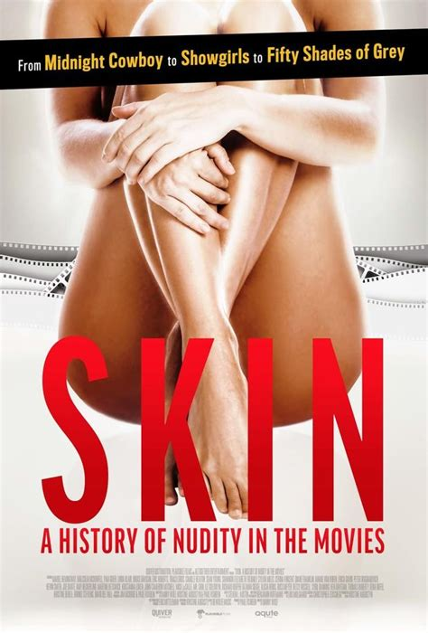 Debut Trailer For 'skin A History Of Nudity In The Movies