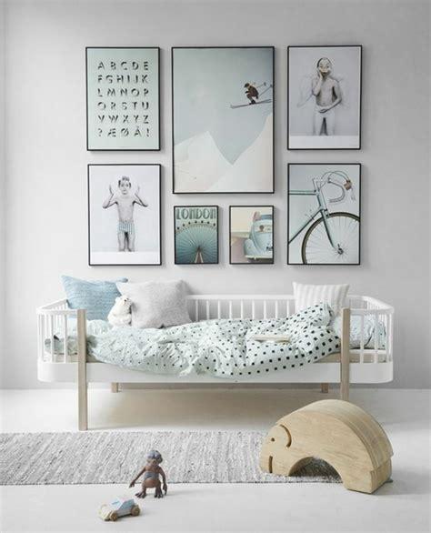 decoration murale pour chambre chambre enfant scandinave meilleures images d