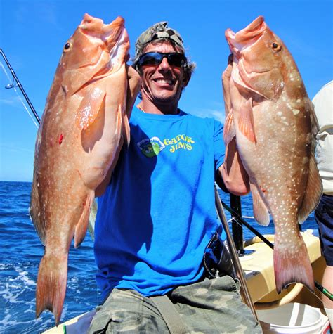 grouper fishing bottom podcast lessons tips dylan capt mastery hubbard
