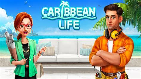 home design caribbean life  apk mod coins gems