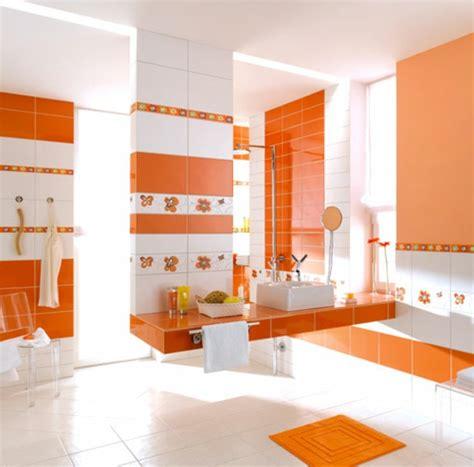 Badezimmer Fliesen Orange by Fliesenlack F 252 R K 252 Che Und Badezimmer Modern Und G 252 Nstig