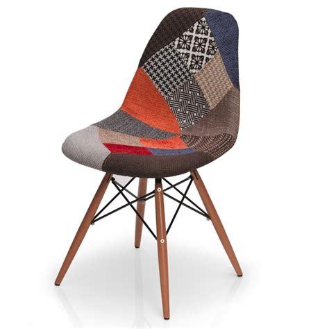 Chaise Design Mozaik  Zendart Design