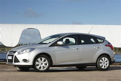 ford focus ambiente quick review photos caradvice