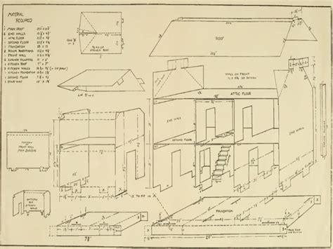 design blueprints for free doll house plan free download free printable doll house plan house plans blueprints free