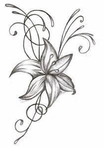 Dessin Fleur De Cerisier Japonais Noir Et Blanc : les 36 meilleures images du tableau fleurs sur pinterest ~ Melissatoandfro.com Idées de Décoration