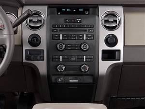 2009 Ford F-150 Platinum Lariat 4x4