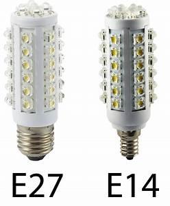 E14 Zu E27 : 10x led lampe e27 e14 kolben piranha birne leuchte 450 lumen 5w wie 50w ebay ~ Markanthonyermac.com Haus und Dekorationen