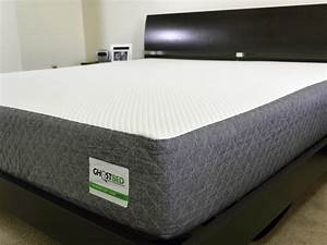 Ghostbed vs casper mattress review sleepopolis for Coupons for ghostbed