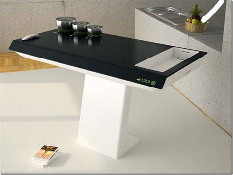 where to buy sinks for kitchen 187 concept futuristic kitchen for 2025 future technology 2025