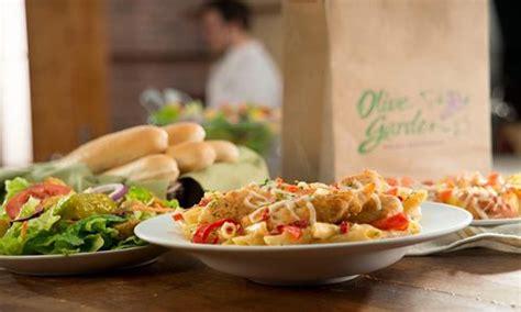 Olive Garden Opens In Myrtle Beach