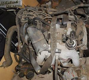 2000 Ford Ranger 2 5 Engine