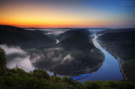 Saar Loop Breathtaking Landscapes