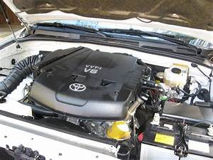 4runner Oil Filter Location