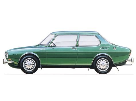Saab 99 (1968) picture #05, 1600x1200