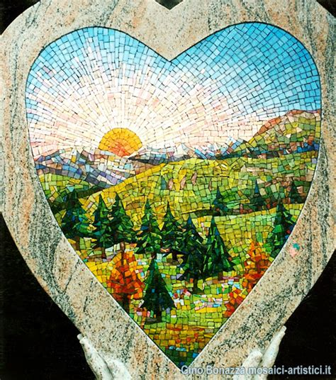 mosaici vari bonazza gino mosaici artistici decorativi