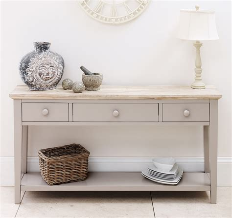 farmhouse kitchen furniture stunning florence console table quality kitchen