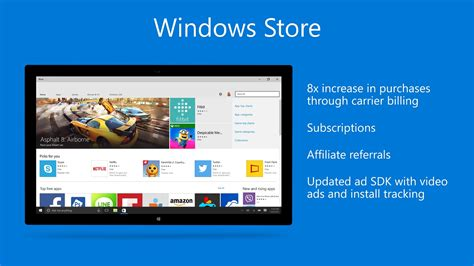 The Windows Store Microsoft To Unpublish Windows Store Apps Without Updated