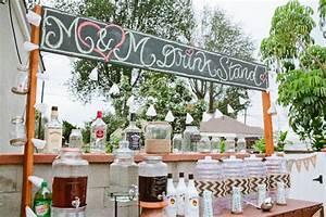 Intimate DIY Backyard Wedding Artfully Wed Wedding Blog