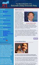 newsletter builder examples  governmentpolitics